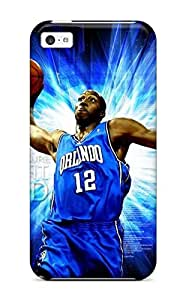Durable Defender Case For Iphone 5c Tpu Cover(dwight Howard)