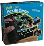 Roll & Go Puzzle Saver