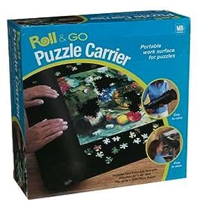 Roll & Go Puzzle Saver