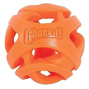 Chuckit! Medium Durable Breathe Right Dog Ball