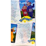 Teletubbies Paper Tablecover (1ct)