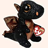 Toothless - Ty Beanie Boos 10 Quot 25cm Merlin Dragon Plush Medium Stuffed Animal Collectible Soft Doll Toy - Backpack Sequin Accessories Dollars Zuma Guide Kitty Rare Ultimate Jelly Activitie