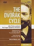 The Dvorak Cycle, Vol. 4 [Import]