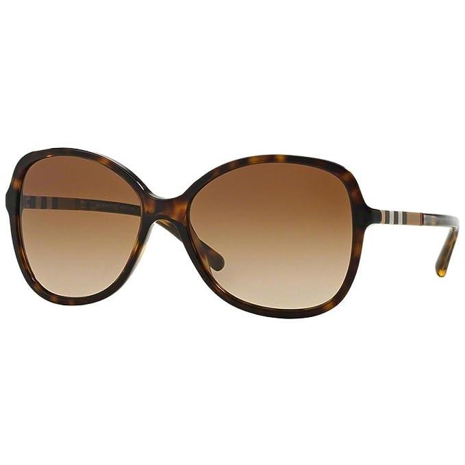 Burberry Gafas de sol Unisex Adulto: Amazon.es: Ropa y ...