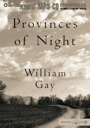 Download Provinces of Night ebook
