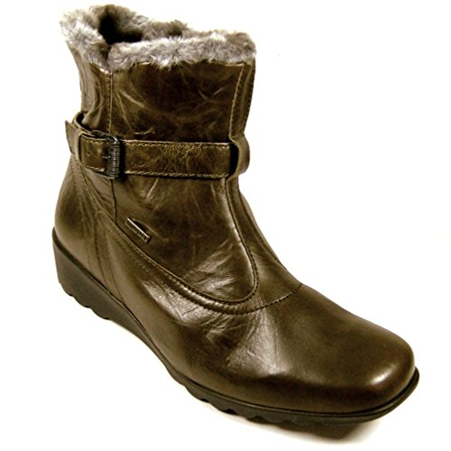 JOSEF SEIBEL BLISS WOMENS BOOT Forest