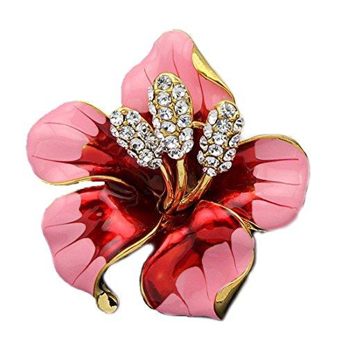 HERRICO Fashion Jewelry Fancy Vintage Rhinestone Bling Crystal