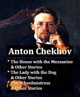 "Anton Chekhov's ""The Lady with the Pet Dog"""