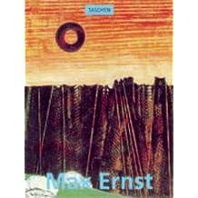 Max Ernst (Taschen Basic Art Series) by Ulrich Bischoff