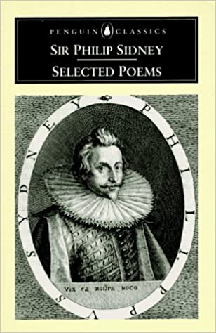 sidney selected poems