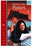 Twenty-One Ponies, Sandra Byrd, 1578560160