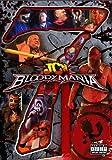 JCW - Bloodymania 7 Wrestling DVD