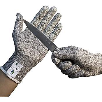 Cut Resistant Gloves Promedix High Performance Level 5