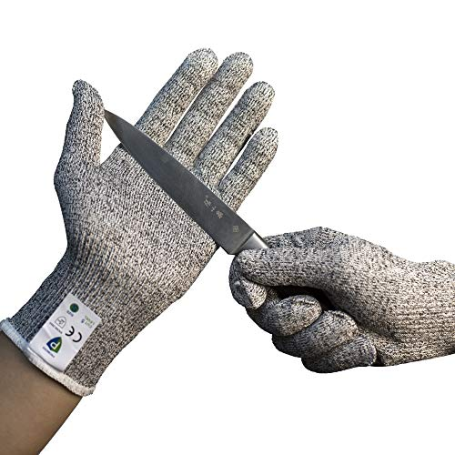 Cut Resistant Gloves Performance Protection