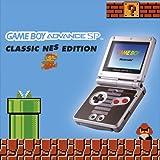 Game Boy Advance SP Konsole Classic NES Edition