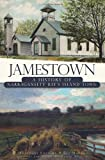Jamestown, Rosemary Enright and Sue Maden, 1596299576