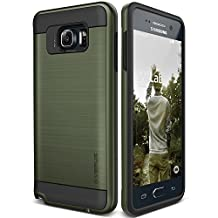 Galaxy Note 5 Case, Verus [Verge][Military Green] - [Heavy Duty][Military Grade Protection]For Samsung Galaxy Note 5