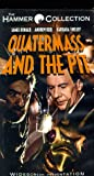 Quatermass & The Pit [VHS]