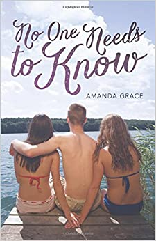 Book No One Needs to Know by Amanda Grace (5-Oct-2014)