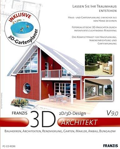 Beautiful 3D Haus  Und Garten Architekt V 9.0