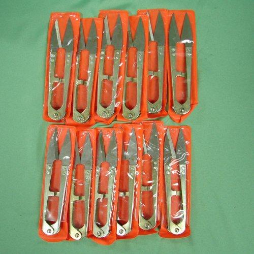 12~Golden Eagle Metal Thread Clip Clippers / Snip Snipp~#TC805