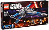 Lego Resistance X Wing Fighter, Multi Color
