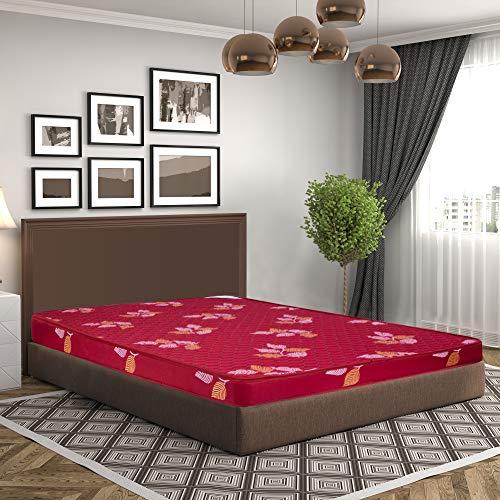 Nilkamal Dream Double Size Coir Mattress  75 x 48 x 4 inches