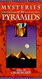 Mysteries of the Pyramids [VHS]