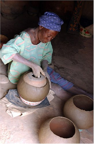 African Pottery Techniques