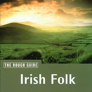 Rough Guide to Irish Folk Music