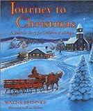 A Journey to Christmas, Wayne Skinner, 0809166348