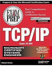 McSe Tcp Ip Exam Prep