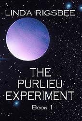 The Purlieu Experiment: The Mascot Trilogy - Book 1