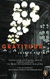 By Joseph Kertes Gratitude [Paperback]