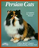 Persian Cats, Ulrike Miller, 0812044053