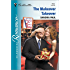 The Makeover Takeover (Silhouette Romance)