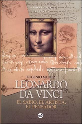 Leonardo Da Vinci (Spanish Edition)
