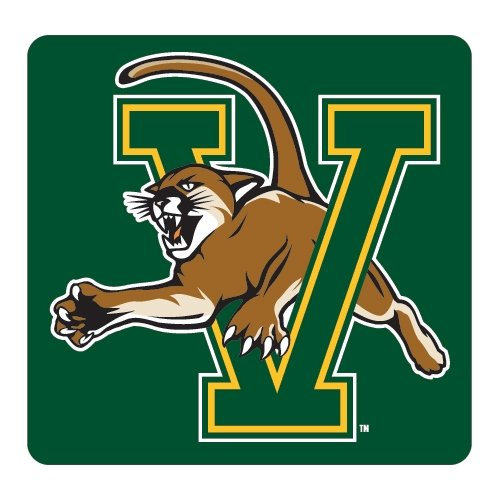 Vermont Large Magnet 'Official Logo' by CollegeFanGear