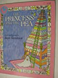 The Princess and the Pea, Suçie Stevenson, 0440901170