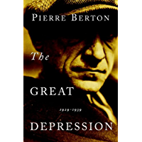 The Great Depression: 1929-1939