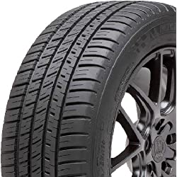 Michelin Pilot Sport A/S 3 Radial Tire - 215/40R18 85Y