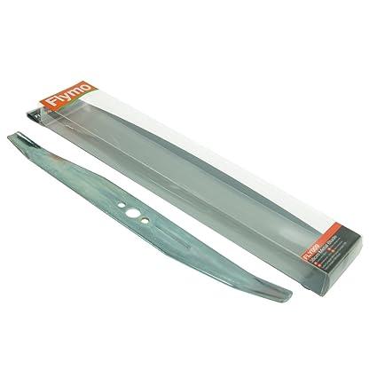 Flymo 009 - Cuchilla metálica para cortacésped (38 cm)