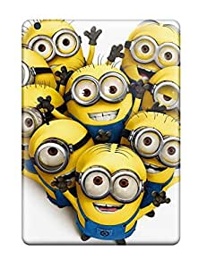 AeTinPK5644OJtKd DavidEr Minions Wllpaper Feeling Ipad Air On Your Style Birthday Gift Cover Case by icecream design