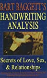Handwriting Analysis: Secrets of Love, Sex and Relationships