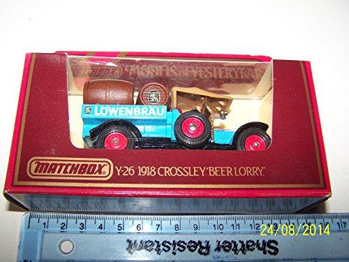 matchbox-models-of-yesteryear-y-26-1918-crossley-beer-lorry-lowenbrau-truck