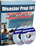 Disaster Prep 101, Paul Purcell, 0942369033