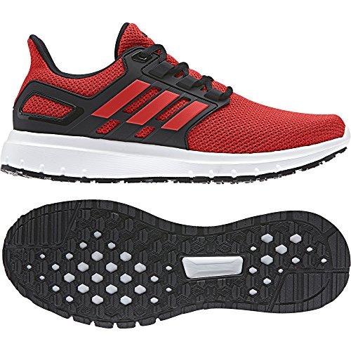 para Zapatillas Hirere Carbon Running Hombre 2 Adidas de Energy Rojo 0 Cloud 0TAwU
