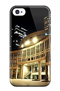 Excellent Design Tokyo City Case Cover For ipod Touch4