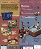 The Sims - The People Simulator from the Creator of SimCity