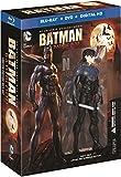 Batman : Mauvais sang [Édition Limitée Blu-ray + DVD + Copie digitale + Figurine]